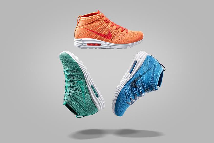 Le De Nike Flyknit Max Site Lunar90 Air Chukka La Sneaker Hq0wqXR