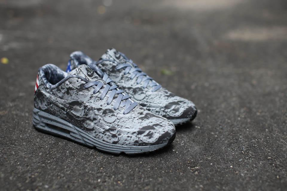 """Nike Air Max Lunar90 SP """"Moon Landing"""" Le Site de la Sneaker"""