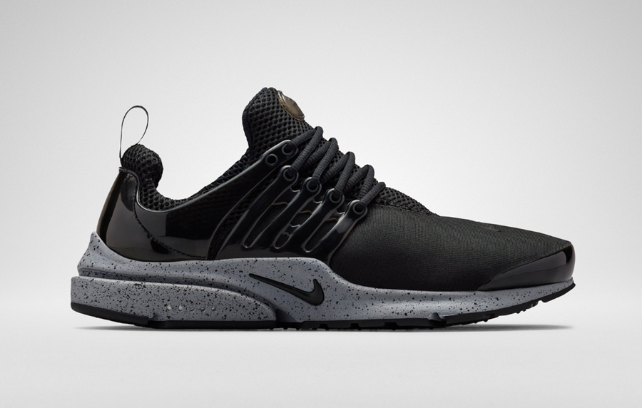 4e616b8e7a63 Nike Air Presto SP Genealogy of Free - Le Site de la Sneaker