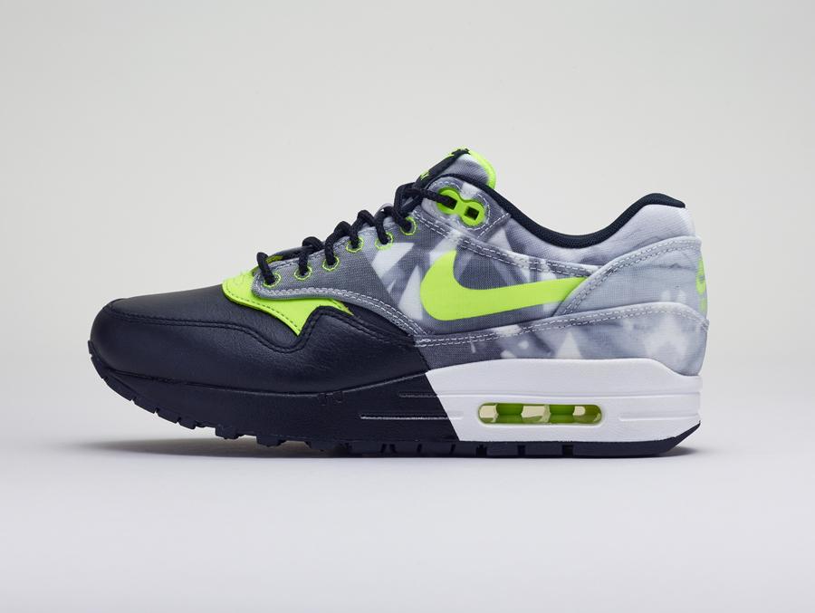ea512ecc1a8468 Nike WMNS Air Max 1 Foco Bonito. Toujours dans le thème de la ...