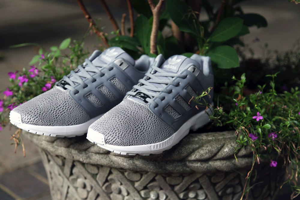 Adidas ZX Flux 2.0 Onix Tech Grey - Le Site