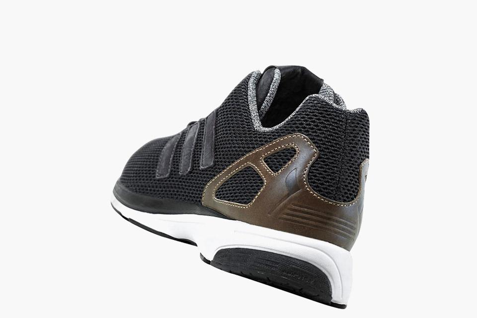 adidas zx marron
