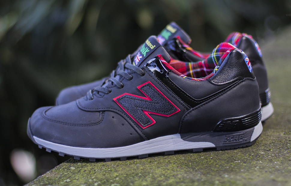new balance 576 punk made in england le site de la sneaker. Black Bedroom Furniture Sets. Home Design Ideas