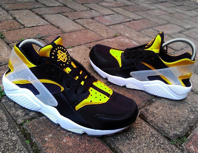 Nike Air Huarache City Pack Berlin , Preview , Le Site de la