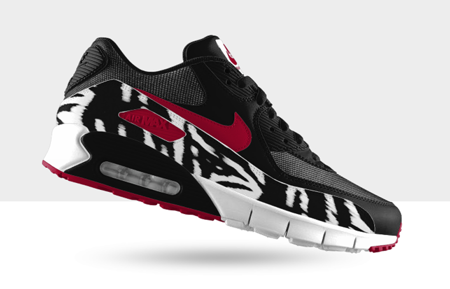 Nike Air Option Max 90 Id Option Air Tiger Suede Le Site De La Chaussures 667ed9