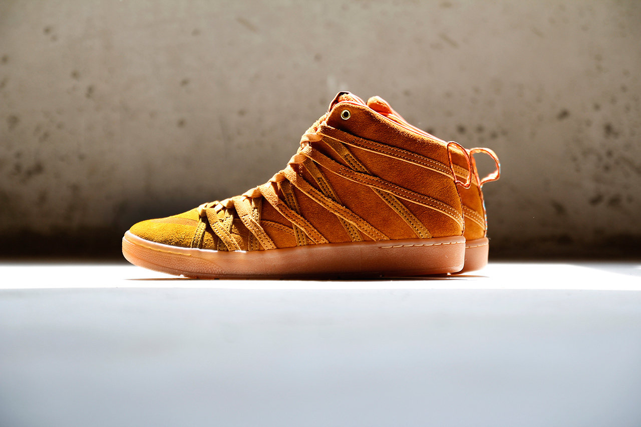 online store 6f736 df1ba ... Nike KD 7 Lifestyle Tan Native American - Preview ...