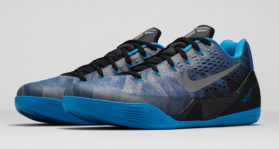 d87b8a71ea1c Nike Kobe 9 EM Premium Collection - Le Site de la Sneaker
