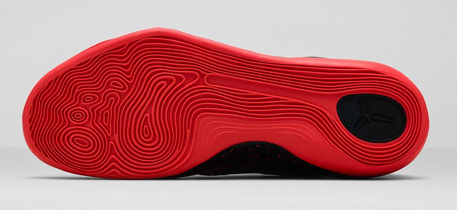 competitive price 5bfa7 42c79 nike-kobe-9-em-premium-collection-gym-red-