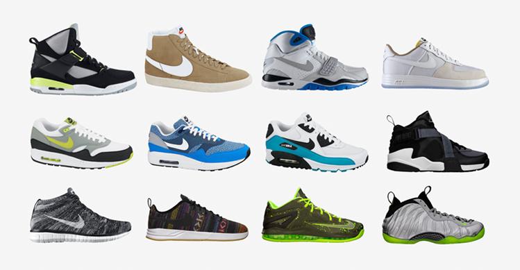 factory authentic 8b48b c0946 Nouveaux produits à prix réduits sur Nike