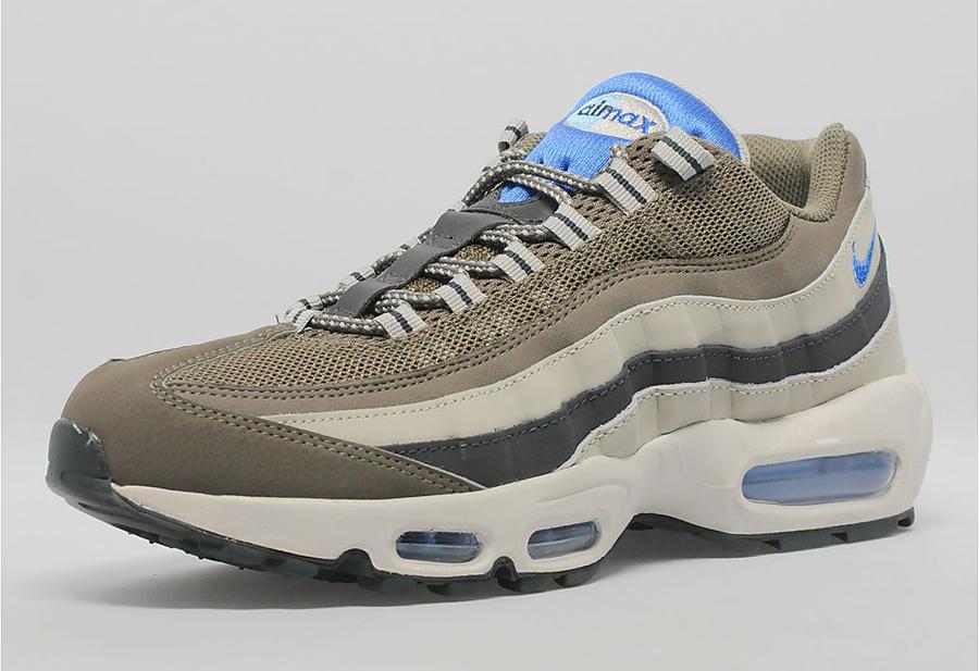 24ce66e000cf24 Nike Air Max 95 Archives - Page 18 sur 27 - Le Site de la Sneaker