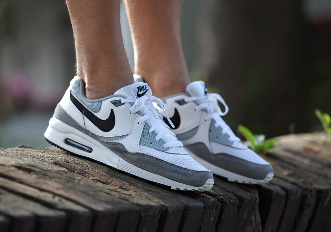 De Magnet Light White Air Le La Site Nike Black Grey Sneaker Max ChrdsxtQ