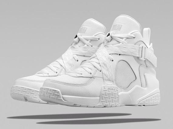 La Raid Sneaker De X Site Nike Pigalle Le Air HFBCW0g