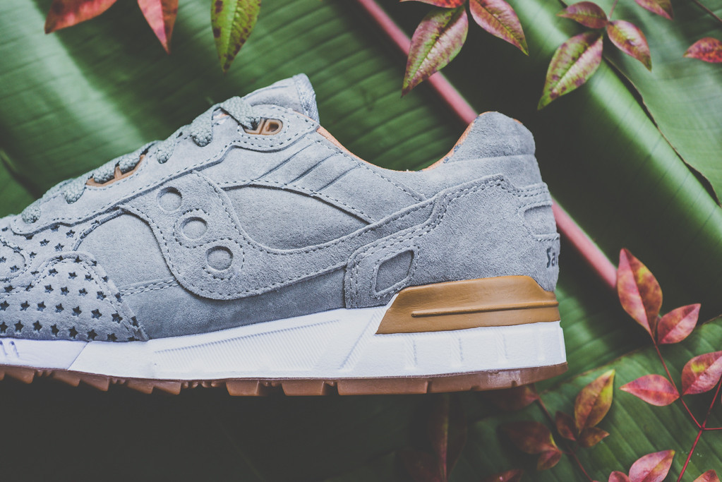saucony shadow 5000 femme