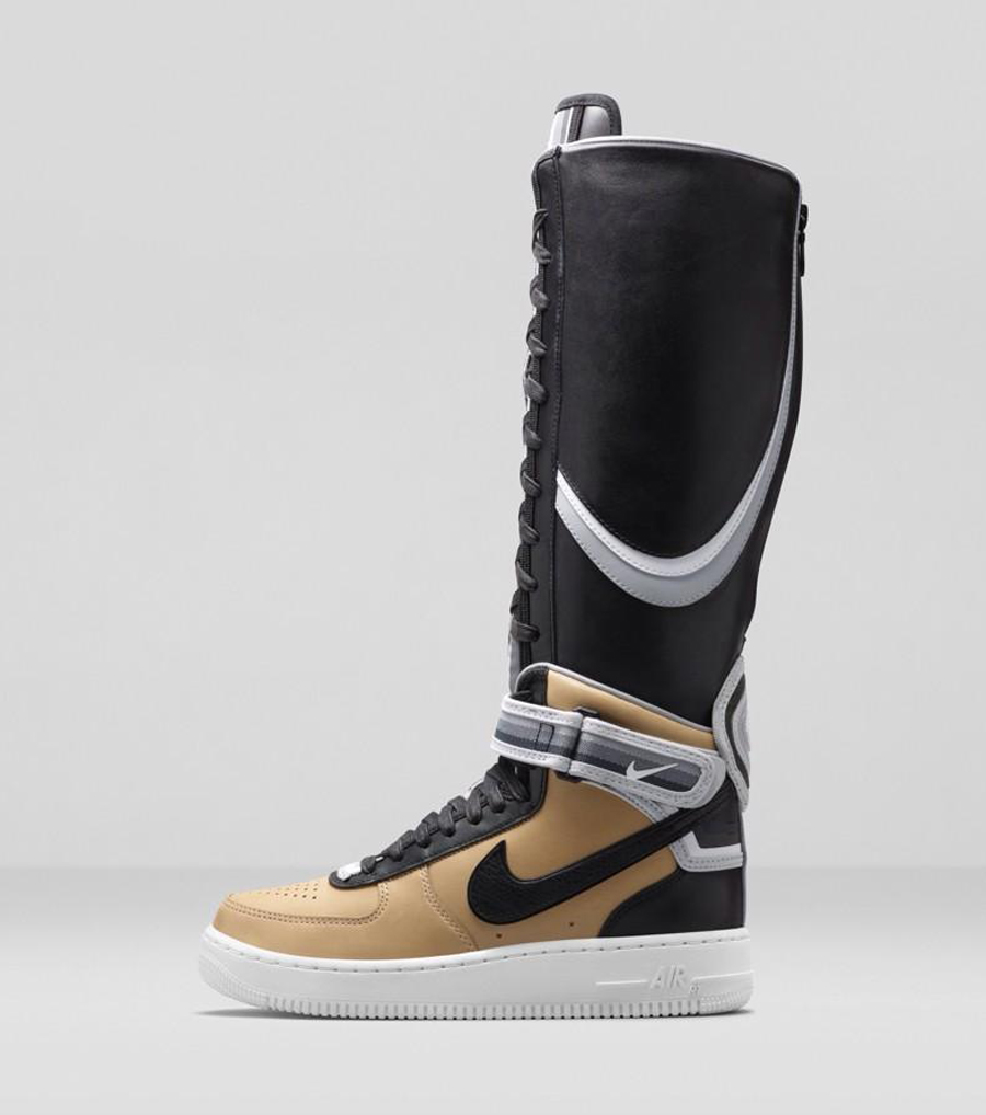 Force Air Le X Riccardo t Collection Site Tisci Nike 1 R Beige raqXwYvw