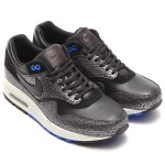 more photos d4a99 d7768 Nike Air Max 1 Hyper Cobalt Safari Photos