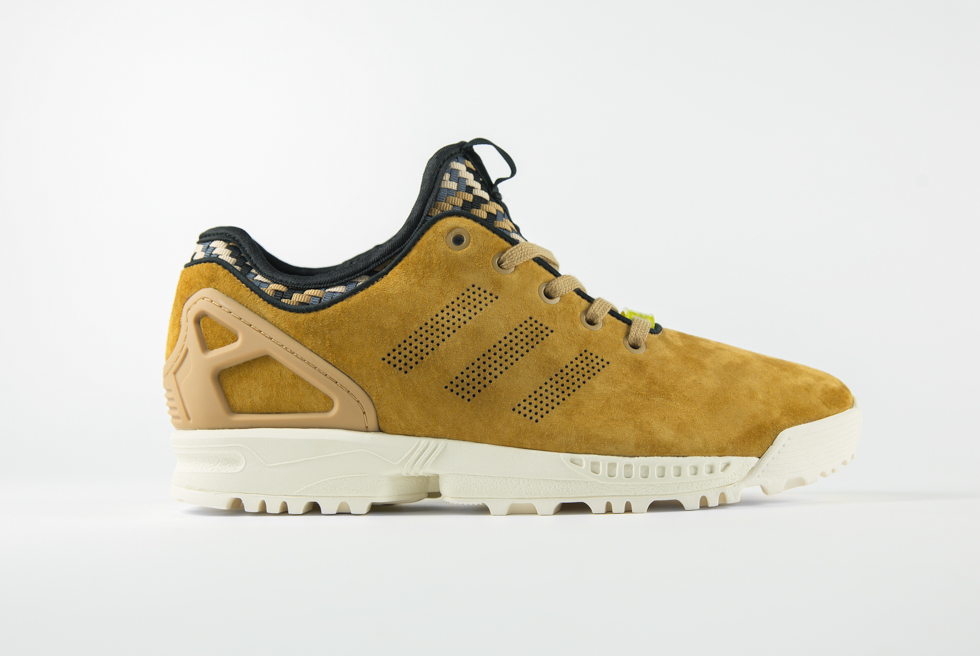 adidas torsion zx cuir
