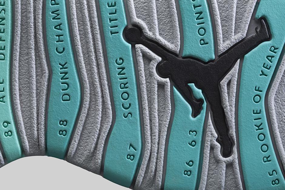 cbeb4ff4a580f7 Air Jordan X Lady Liberty - Le Site de la Sneaker