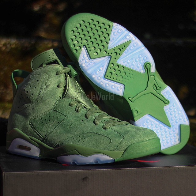 bd360e67fa6ff cheap green air jordan 6 macklemore 4f0cf 92ca3