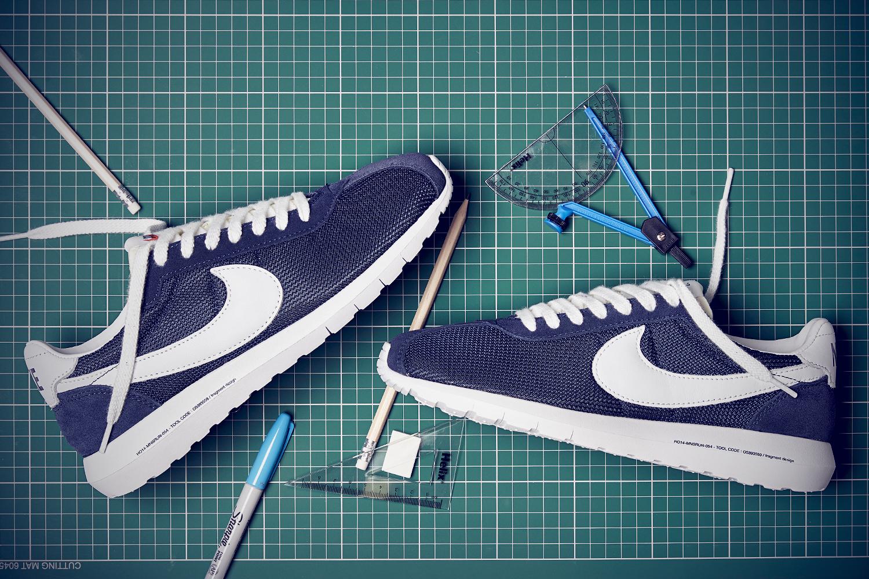 nike roshe run homme promo - Fragment Design x Nike Roshe LD-1000 SP Obsidian - Date de sortie ...