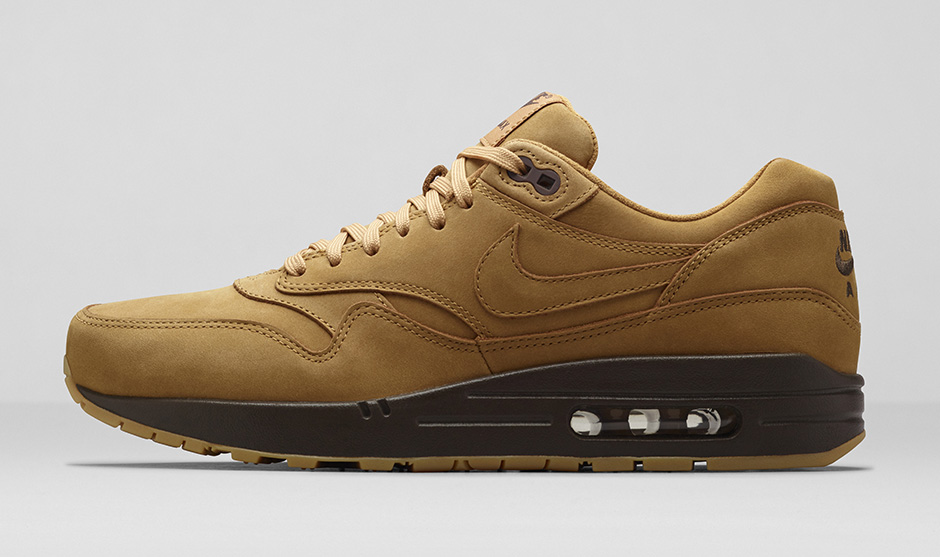de9778a5ebd Nike Air Max 1 Wheat - Le Site de la Sneaker