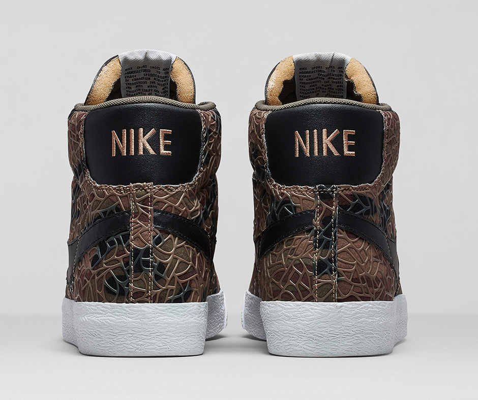 pretty nice 984d7 aa8bc Nike Blazer Mid Premium Vintage nike-blazer-mid-jungle-camo-4 ...