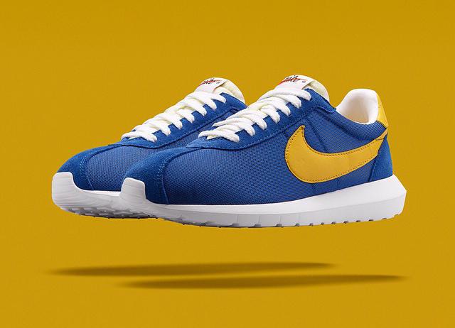 d6880ecbfb59 Nike Roshe LD-1000 Royal Maize - Le Site de la Sneaker