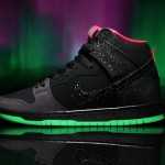 Nike Sb Dunk High Northern Lights Le Site De La Sneaker