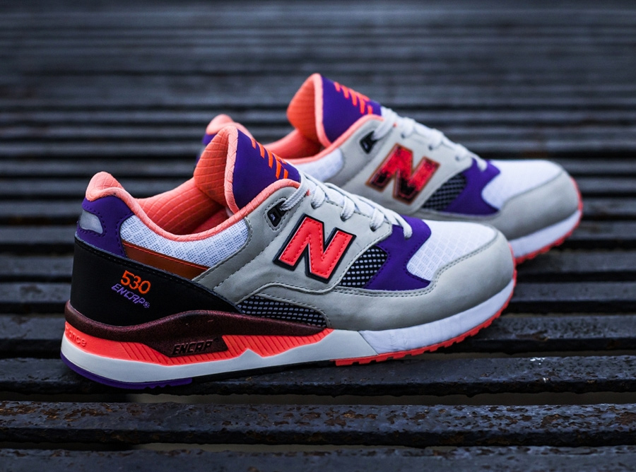 West NYC x New Balance 530 'Project 530' - Le Site de la Sneaker