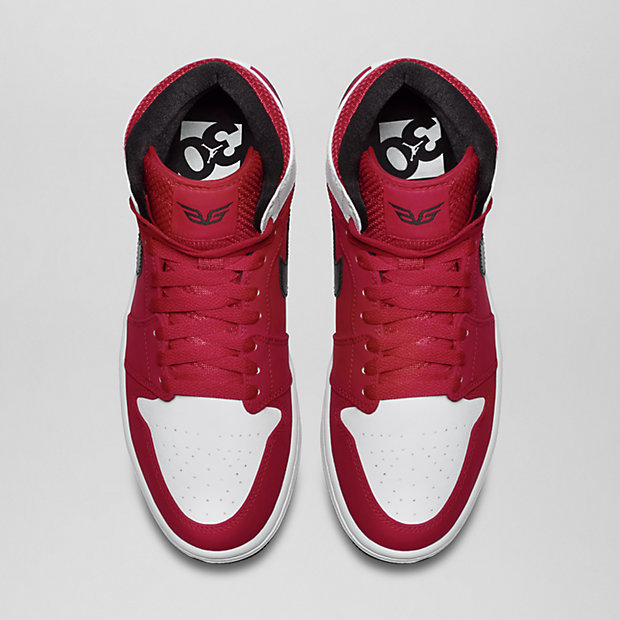 1371e82629bd Air Jordan 1 Retro High Blake Griffin - Le Site de la Sneaker