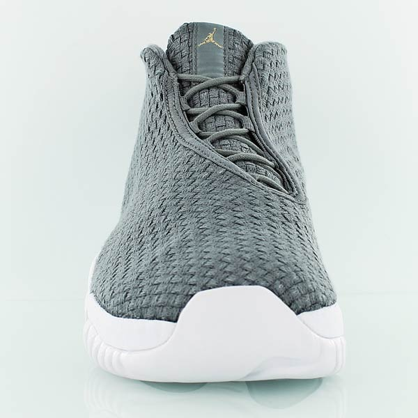 magasin en ligne 443c5 12236 Air Jordan Future Grey White