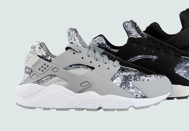 nike,air,huarache,snow,camo,pack