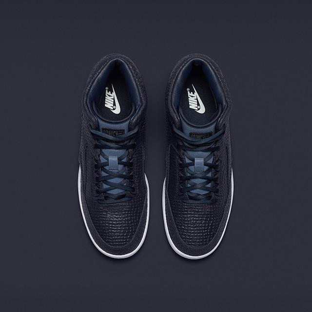 8e5a4028a9b Nike Air Python SP Obsidian - Le Site de la Sneaker