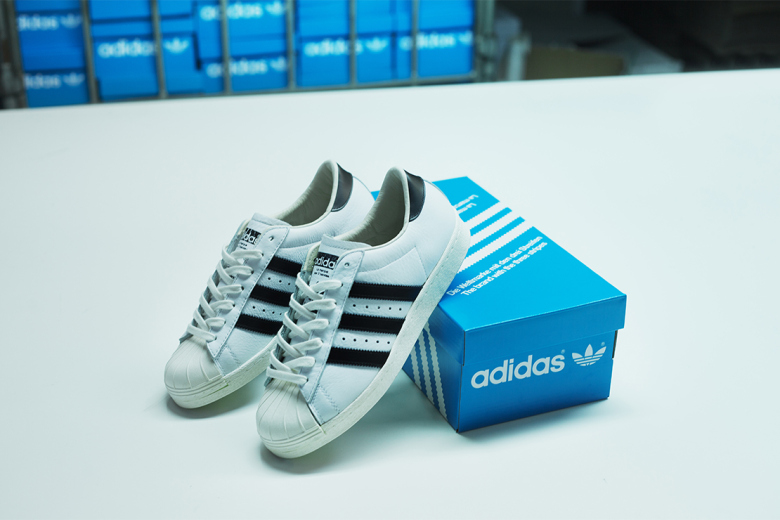 adidas superstar prix en france