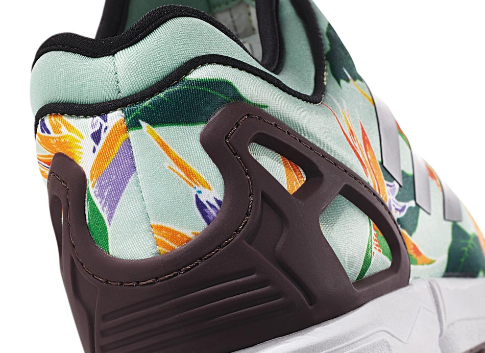 d57276acdfa4a Adidas Originals ZX Flux Neoprene Graphic Pack - Le Site de la Sneaker