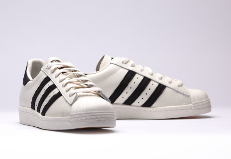 Adidas Superstar 80's Deluxe OG Collection Le Site de la