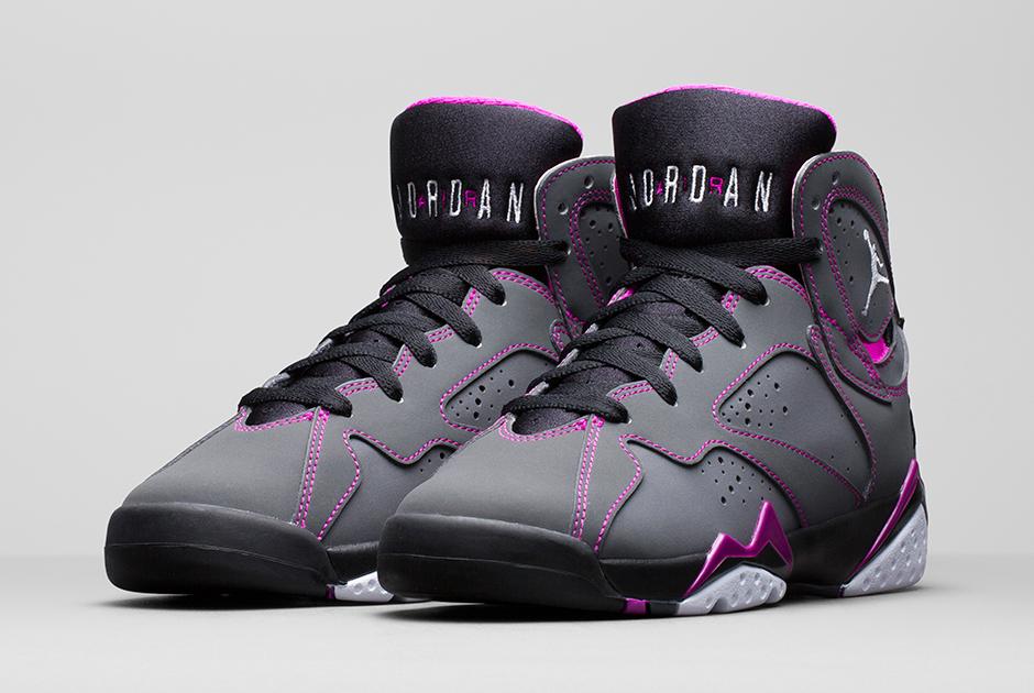 Air Jordan 7 GS Valentines Day Le Site De La Sneaker