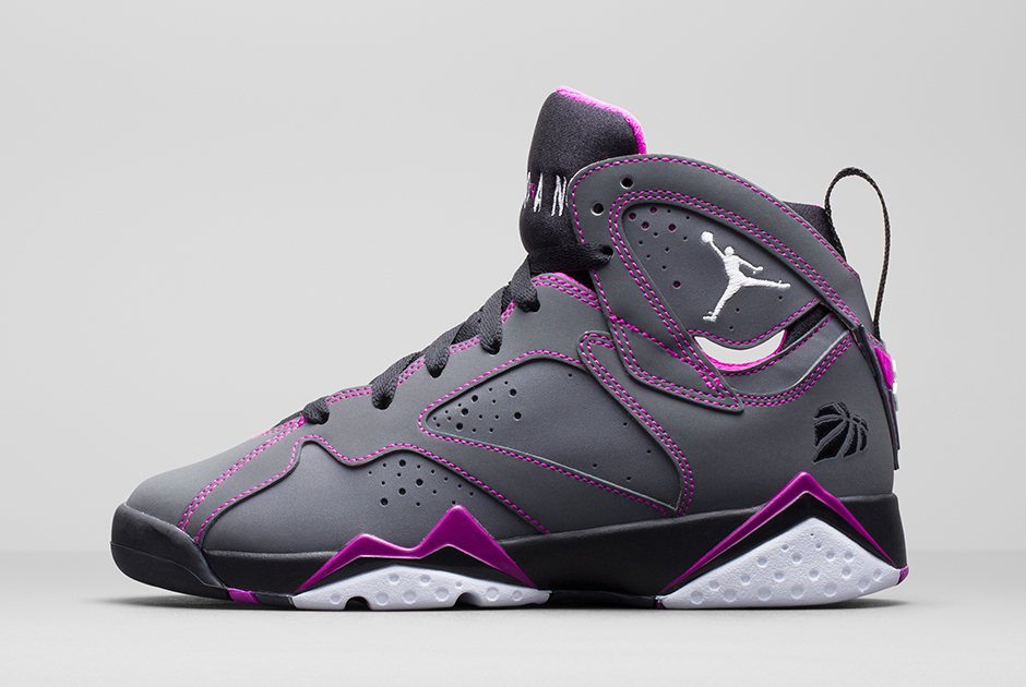 Air Jordan 7 GS Valentines Day Le Site De La Sneaker