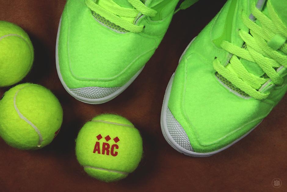 Reebok Pompes Balle De Tennis gQKKxBy