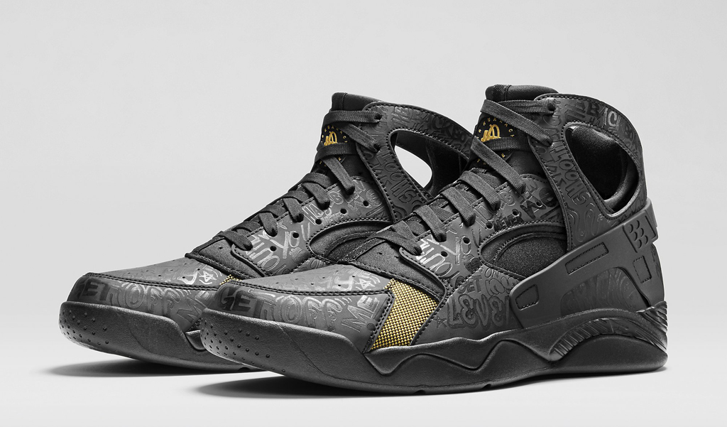 Nike Air Flight Huarache Trash Talk
