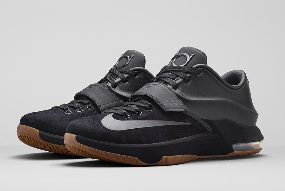 new style 48135 3cb64 nike-kd-7-ext-black-suede