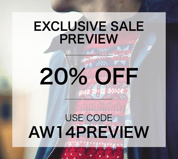 Code promo: 20% sur END Le Site de la Sneaker