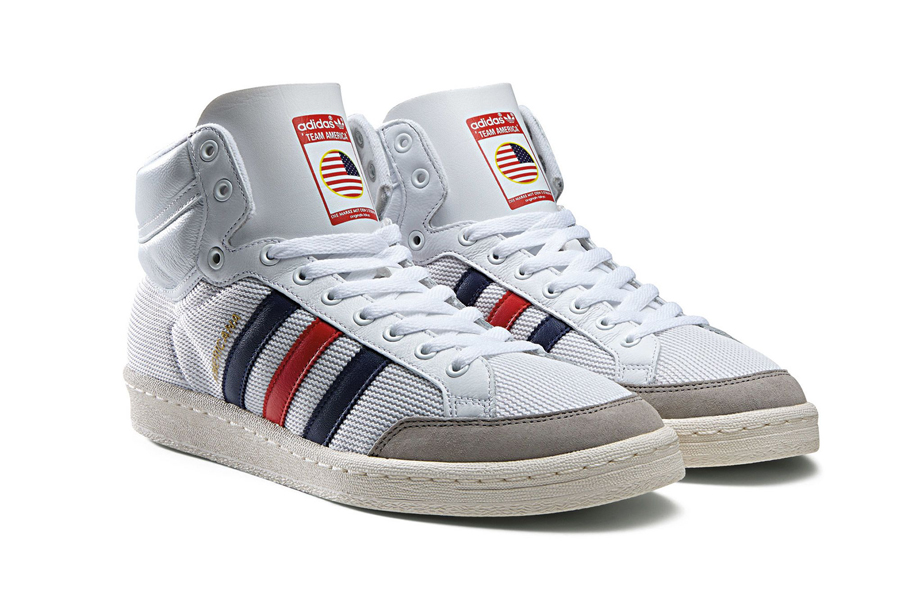 adidas americana archives le site de la sneaker. Black Bedroom Furniture Sets. Home Design Ideas