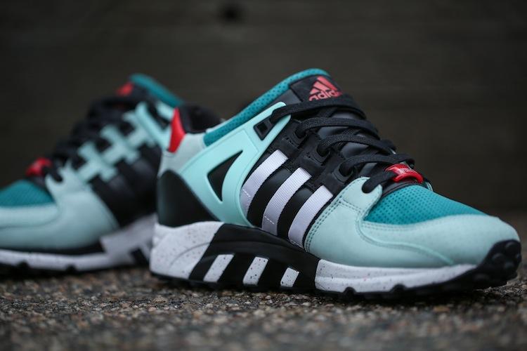 Adidas Eqt Running 2015