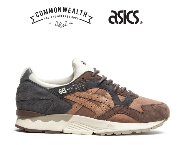 Asics Le Commonwealth Preview Gel 'da V X Lyte Site De Vinci' La FKJTl1c3