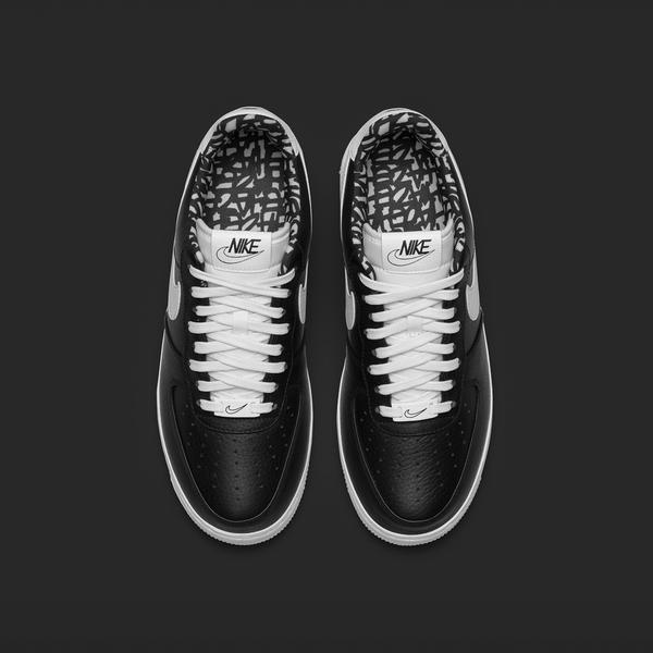 La 1 Nike Low Haze Air Force Uptown Site Sneaker De Le X xWdCeorB