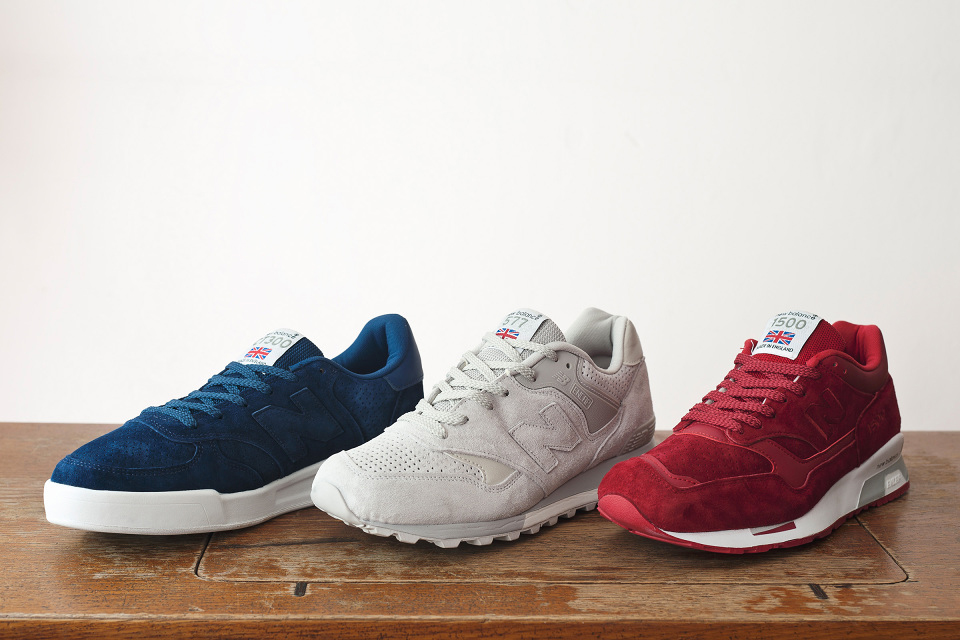 new balance 1500 flying the flag femme