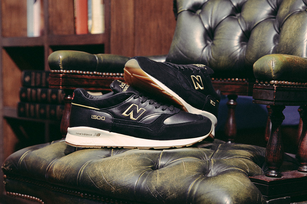 check out 9ae8d 136f0 Footpatrol x New Balance 1500  Encyclopaedia