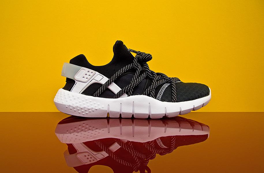 f254d32ec0d6c Nike Air Huarache NM Black White - Le Site de la Sneaker