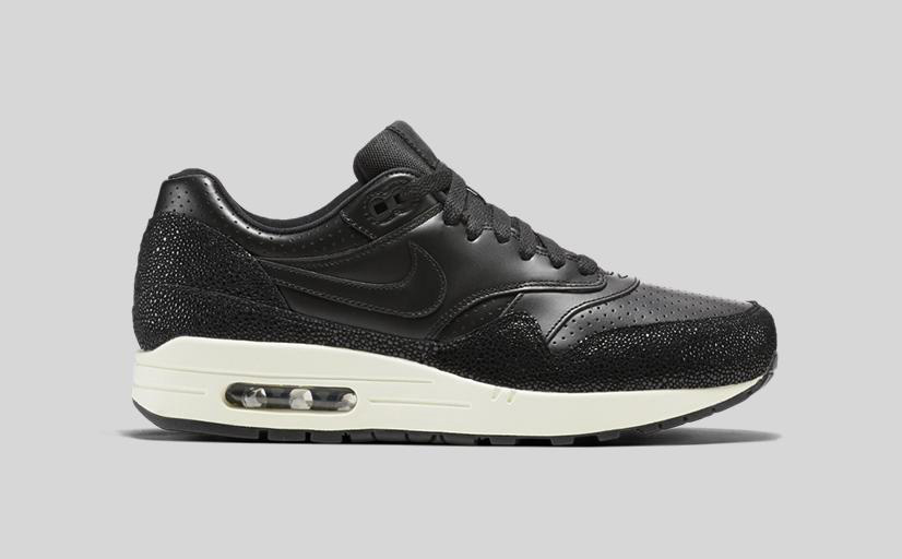 153bec342dcd4 Nike Air Max 1 Leather PA Stingray Pack - Le Site de la Sneaker