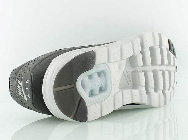 Nike Air Max 1 Ultra Moire Moire Moire Dark Grey Noir Le Site de la Basket d796aa